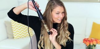 5 in 1 curling wands
