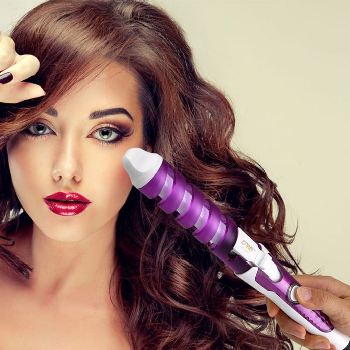 best electric curlers