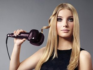 hair curler machines