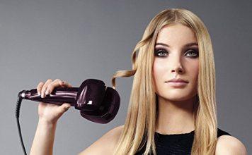 hair curler machines