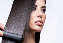 best hair straightener